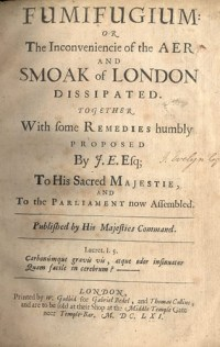 John_Evelyn's_Fumifugium,_Title_Page