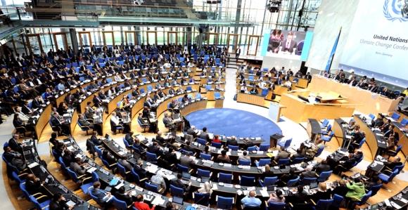 UNFCCC Bonn