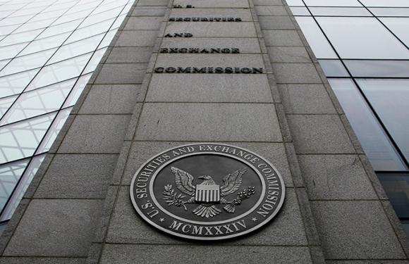 SEC ICP Asset Management CDOs